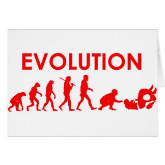 Jiu Jitsu Evolution Card
