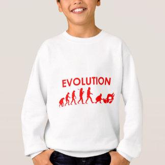 Jiu Jitsu Evolution Sweatshirt