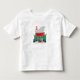 jiu-jitsu for kids toddler t-shirt