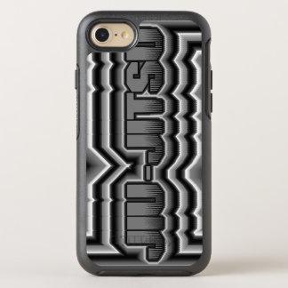 Jiu-Jitsu Funda OtterBox Symmetry Para iPhone 7