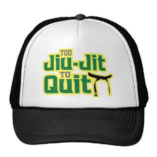 Jiu-Jitsu Gorro