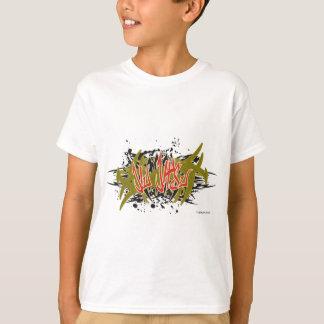 Jiu Jitsu - Graffiti T-Shirt