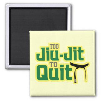 Jiu-Jitsu Imán De Frigorífico