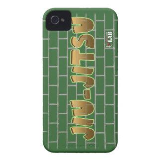 Jiu-jitsu iPhone 4 Case