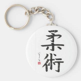 Jiu Jitsu keychain - new item