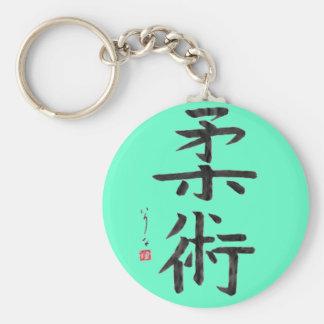 Jiu Jitsu keychain  -  new item!