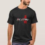 Jiu Jitsu - la camiseta de Chokester