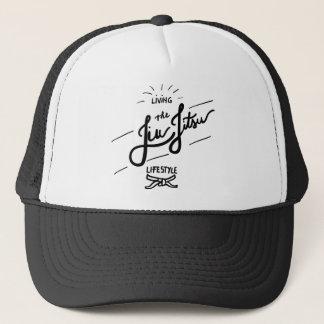 Jiu-JItsu-lifestyle Trucker Hat