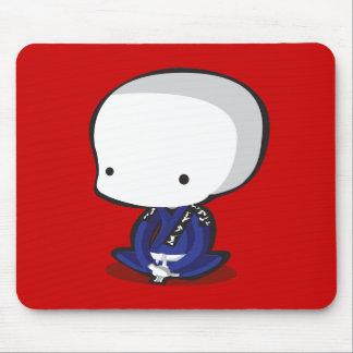 Jiu Jitsu Mouse Pad