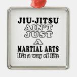 Jiu-Jitsu no es apenas los artes marciales Adorno De Reyes