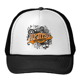 Jiu Jitsu - Path to Enlightenment Trucker Hat
