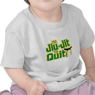 Jiu-Jitsu Camisetas