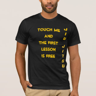 Jiu Jitsu T-Shirt