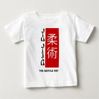 Jiu Jitsu - The Gentle Art Baby T-Shirt