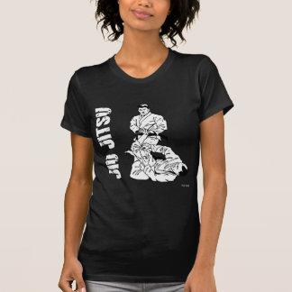 Jiu Jitsu Tee Shirts
