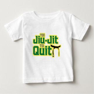 Jiu-Jitsu Tee Shirts