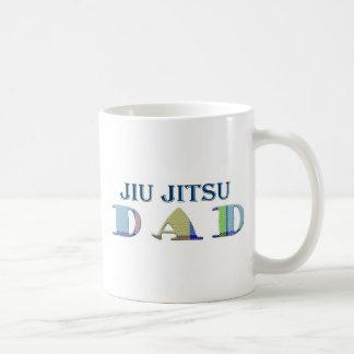 JiuJitsuDad Coffee Mug