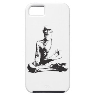 Jivaka, personal doctor of the historical Buddha iPhone SE/5/5s Case