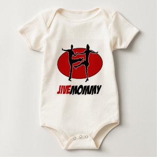 JIVE DANCE DESIGNS BABY BODYSUIT