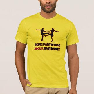jive DANCE DESIGNS T-Shirt