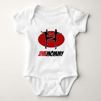 JIVE DANCE DESIGNS INFANT CREEPER