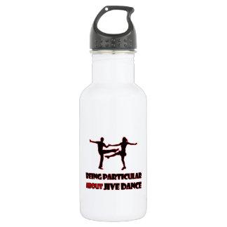 jive DANCE DESIGNS Water Bottle