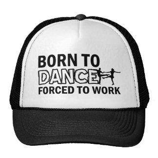jive designs trucker hat
