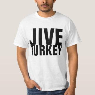 Jive la camisa de Turquía