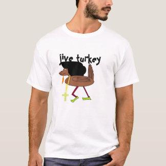 jive turkey2, jive turkey T-Shirt