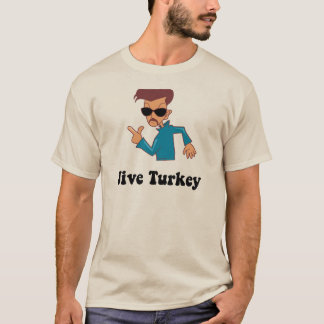 Jive Turkey (#2) T-Shirt