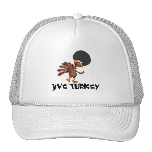 Jive Turquía Gorros Bordados