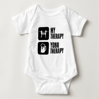 jives my therapy baby bodysuit