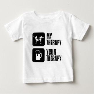 jives my therapy baby T-Shirt