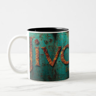 Jivotica coffee mug
