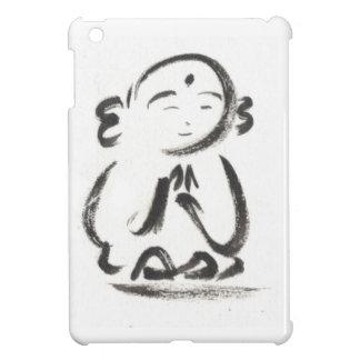 JIzo the Monk iPad Mini Cases