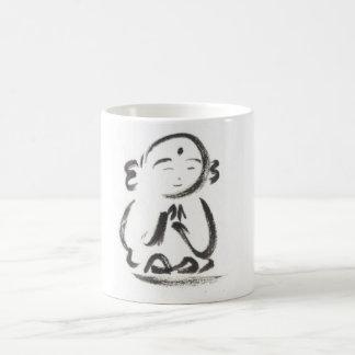 Jizo the Monk Mug