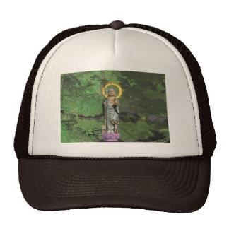 Jizo Trucker Hat