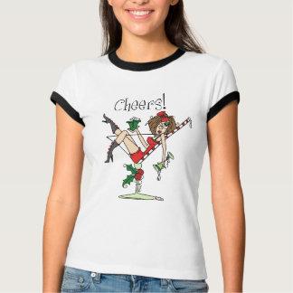 JJ Cheers T-Shirt