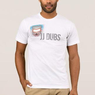 JJ DUBS Robo rock 1 T-Shirt