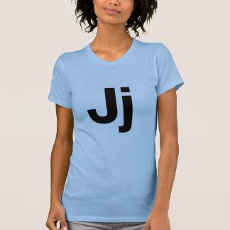 Jj Helvética Camisetas