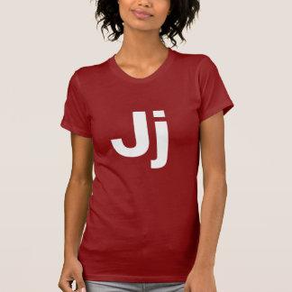 Jj Helvética T Shirt