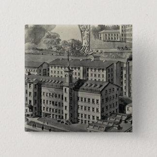 JJ Regan Factory Button