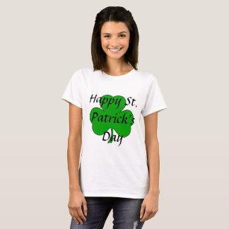 JJ St Paddy's Day T-Shirt
