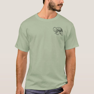 JJ-Turtle T-Shirt