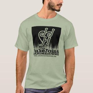 JJHD label design tee shirt
