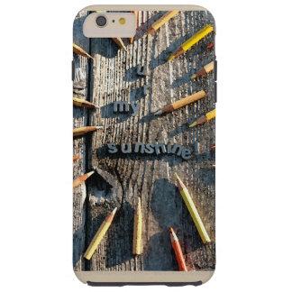 jjhélène design Case-Mate Tough iPhone 6 Case