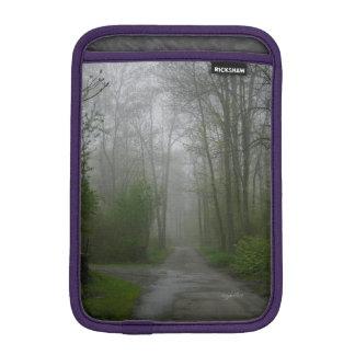 """jjhélène """"Serenity"""" iPad Mini Vertical Sleeve"""