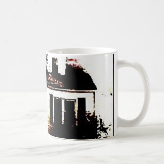 JJK CLASSIC WHITE COFFEE MUG