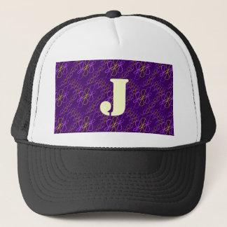 JjParade Amazing Grape Trucker Hat