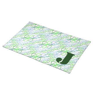 JjParade Springtime Placemat